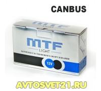Ксенон MTF 12V 35W Slim CANBUS (Комплект)