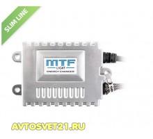 Блок розжига MTF 12V 35W/45W шумоподавление MSP