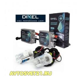 Ксенон Dixel Classic AC 12V 35W (Комплект)