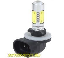 Лампа светодиодная Н27 (881) 7.5w