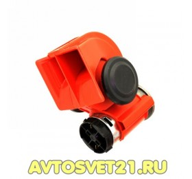 Сигнал воздушный Nautilius ST-1021R с компрессором