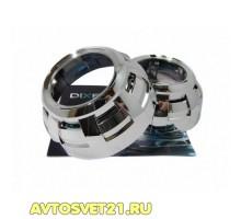 Маски для биксеноновых линз 3.0 дюйма №204