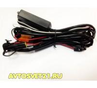 Стабилизатор-контроллер для светодиодов и ДХО