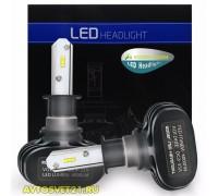 Светодиодные лампы CAR PROFI H3 S1