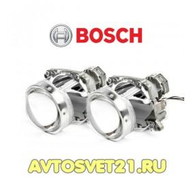 Биксеноновые линзы Bosch AL 3R
