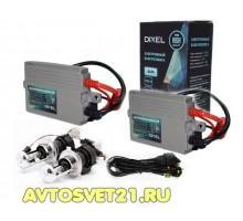Биксенон Dixel 9-32V 35W AC (Комплект)