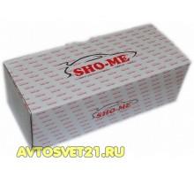 Лампы ксеноновые  Sho-Me H1, H3, H7, H8, H11 3800K (2 шт.)