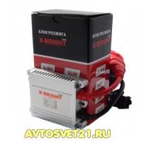 Блок Розжига X-Bright Slim 35W