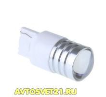 Лампа светодиодная Т20 1LED 7W CREE (2-х конт.)
