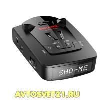 Радар-детектор Sho-Me G-475 STR (GPS)