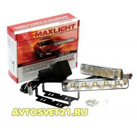 Дневные Ходовые Огни Maxlight M528D