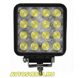 Светодиодная балка / фара-прожектор 48W 10-30V