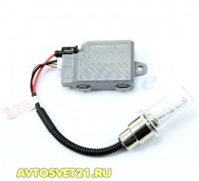 Мото-биксенон H4 / Н6 35W (Комплект)
