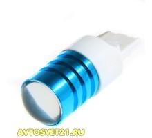 Лампа светодиодная Т20 1LED 7W CREE (1-х конт.)