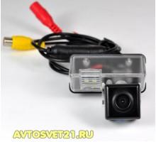 Камера заднего вида Toyota Corolla 2013-по наст.