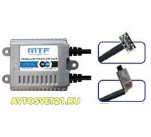 Блок Розжига MTF под D1S / D1R 35W AC