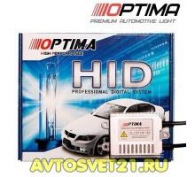 Ксенон Optima Slim AC (Комплект)