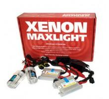 Ксенон Maxlight Slim AC (Комплект)