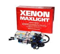 Ксенон + Галоген Max Light (Комплект)